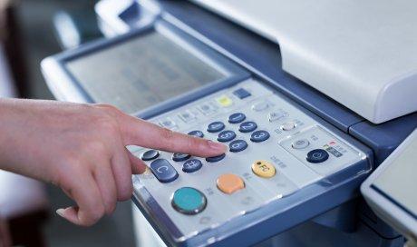 Spécialiste de la vente de photocopieurs
